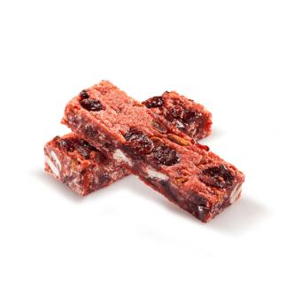 mpara dhmhtriakwn giaourti cranberry rodoula