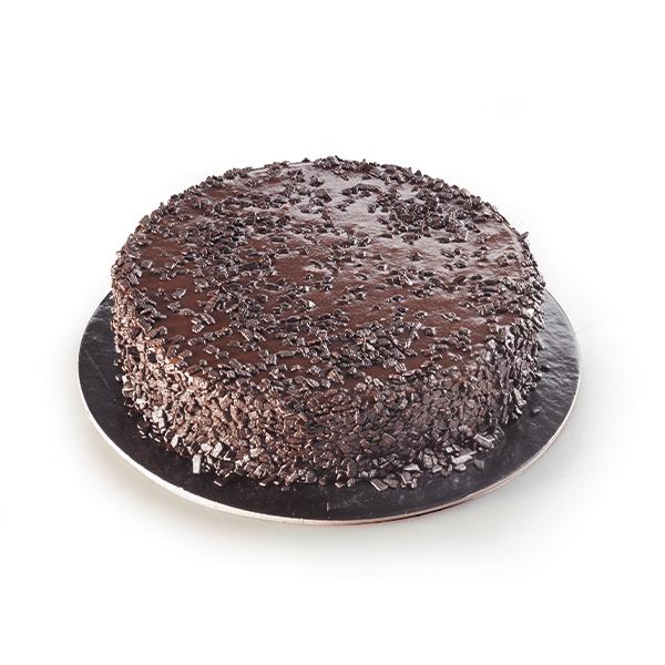 tourta mousse chocolat rodoula