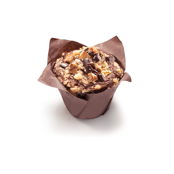 rodoula muffin maxi sokolata