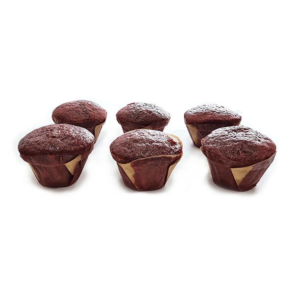 rodoula cupcake red velvet