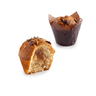 rodoula muffin gemisto karamela