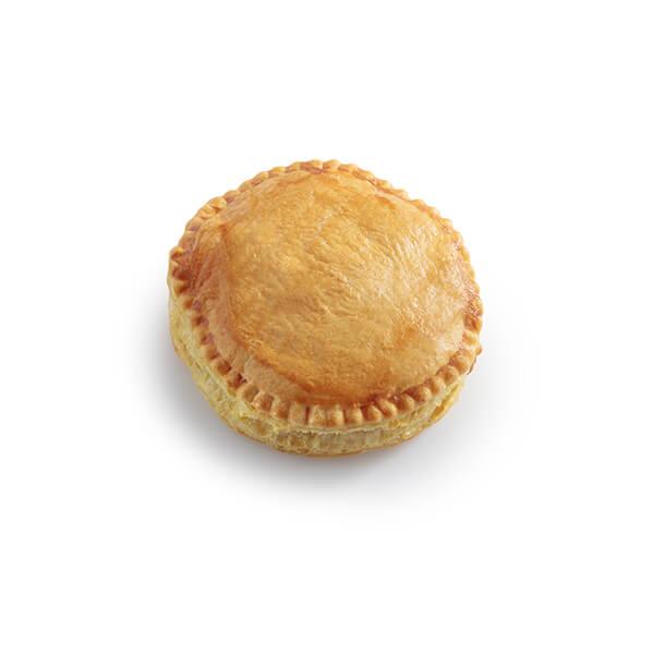 Cheese Pie Round