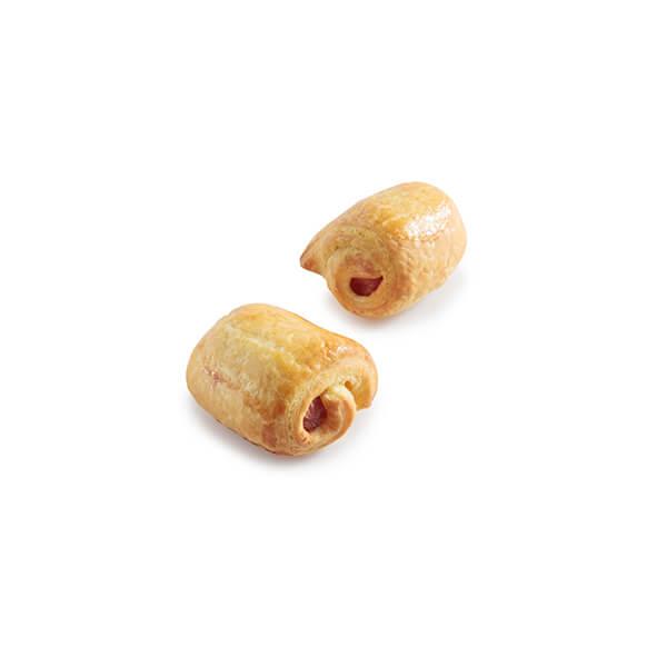 Mini Croissant Sausage