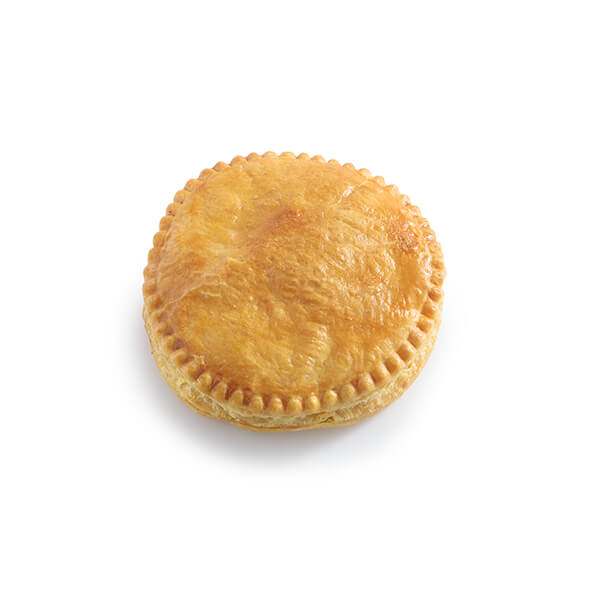 Kasseri Pie