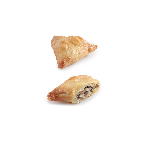 Tringular Pie Mini