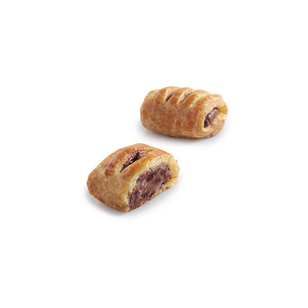 Mini Croissant Praline