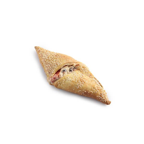 Cheese Pie Traditional Kourou