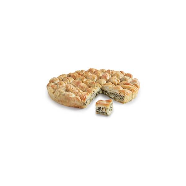Baklava Style Pie Round