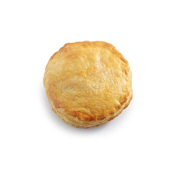 Handmade Kaseri Pie (Round)