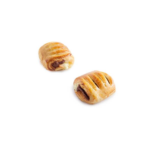 Mini Croissant Praline - Banana