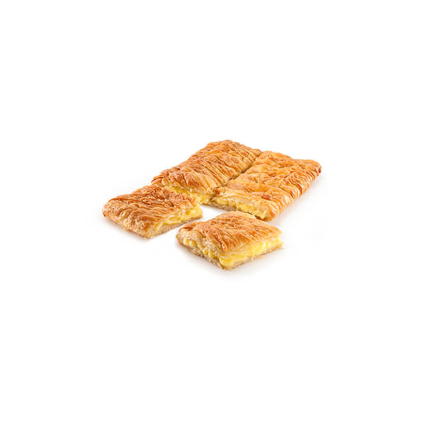 Traditional Pie Rectangular 6 pcs