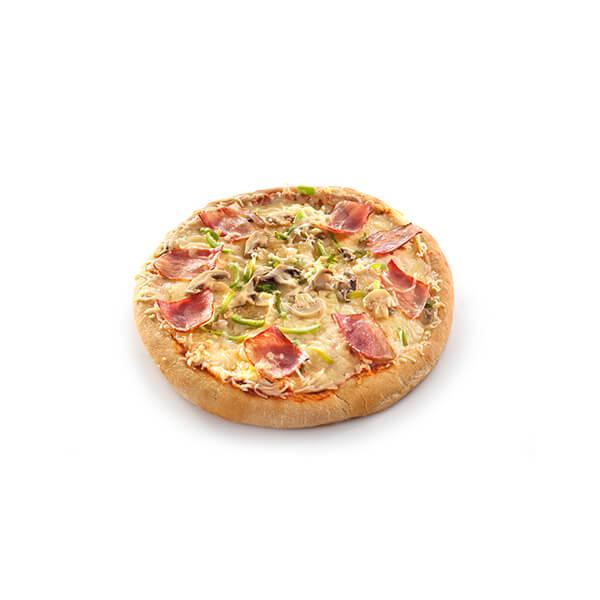 Πίτσα Δροσιάς Στρογ. 8 Μερ.