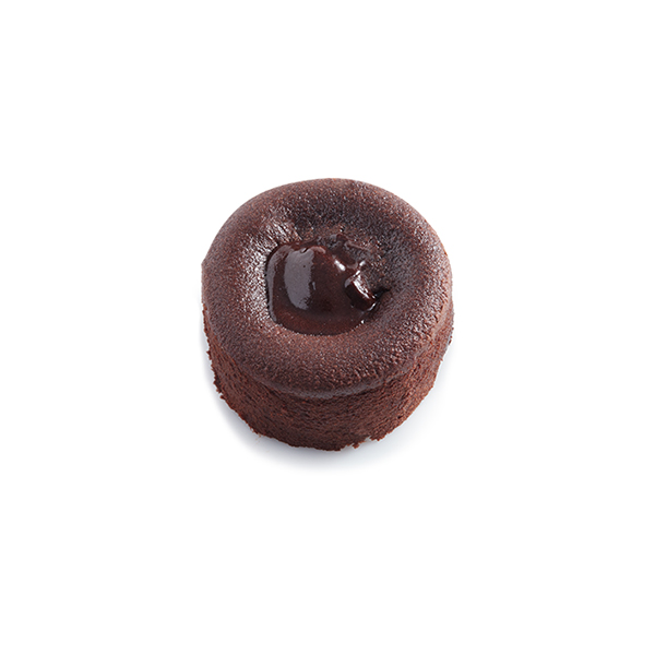 Chocolate Soufflet Special
