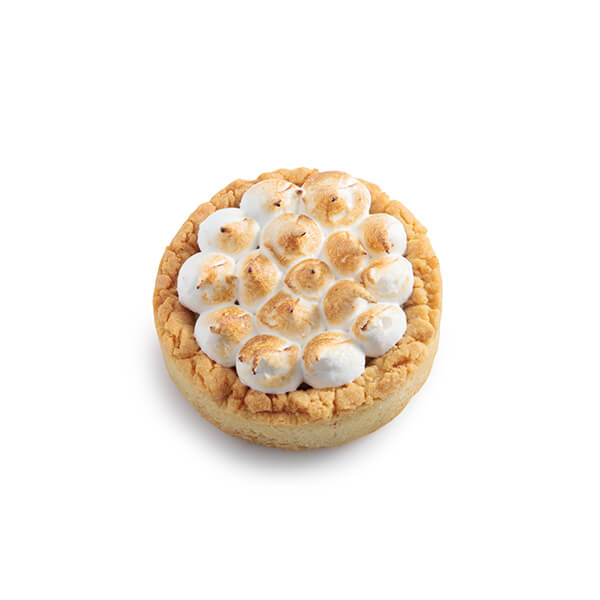 Lemon Pie Tart
