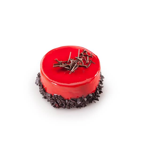 Πάστα Σοκολάτα Φράουλα
