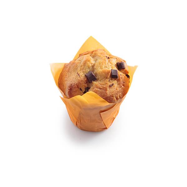 Muffin Βανίλια Choc Chips Classic