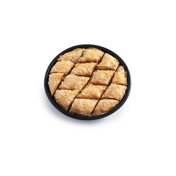 Mini Baklavas (Baked)