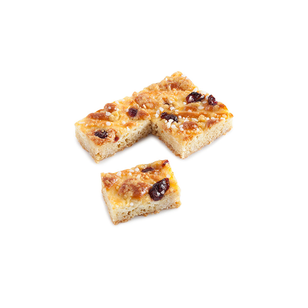 All Day Blondie Cheese - Cranberry 42pcs