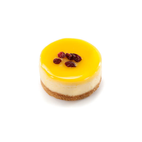 New York Cheese Cake Λεμόνι