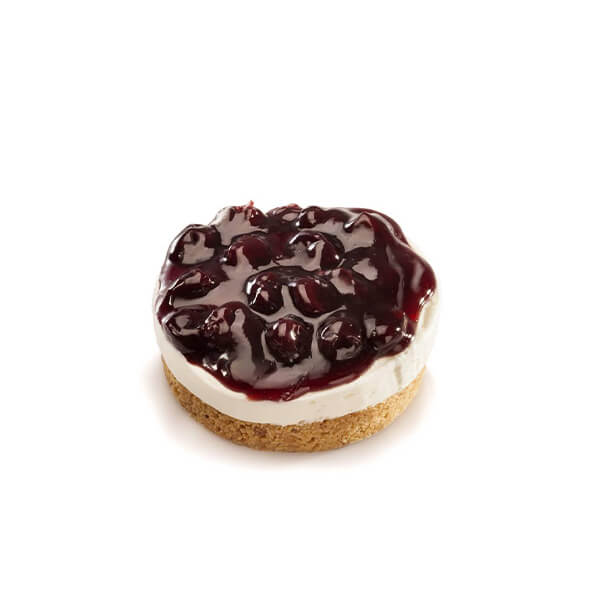 Blackcurrant Cheese Cake (Free Style) Deluxe