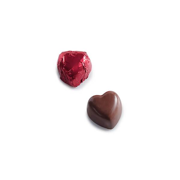 Σοκολατάκι Καρδιά Γάλακτος (Φράουλα) Classic