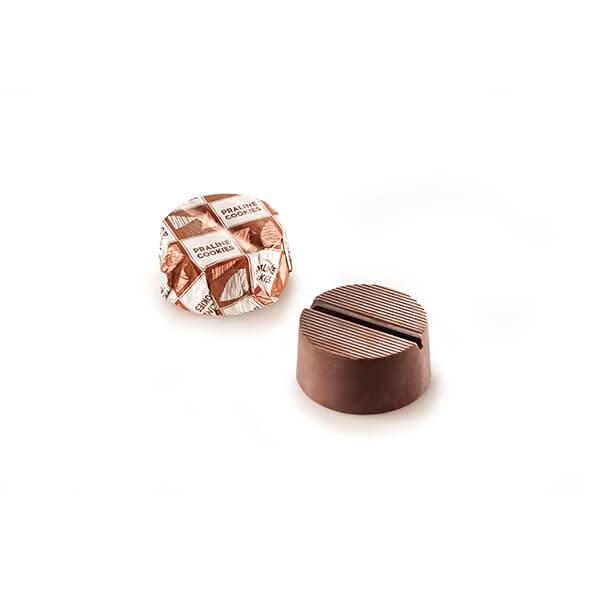 Σοκολατάκι Πραλίνα Cookies Premium