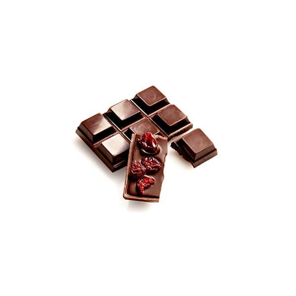 Σοκολάτα Υγείας Με Cranberries