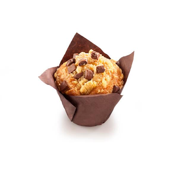 Muffin Maxi Vanilla 160g