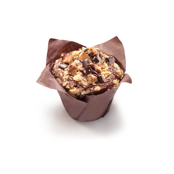 Muffin Maxi Chocolate 160g