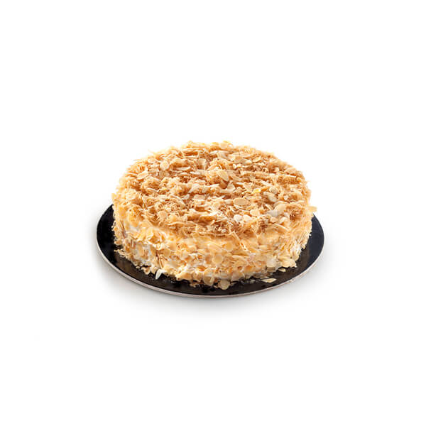 Cake Ekmek Medium