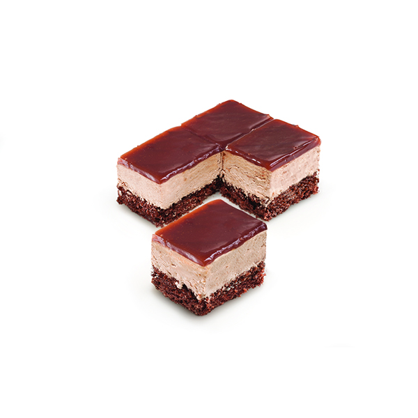 Baton Hotelling Chocolate 48pcs