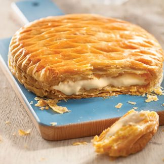 Puff Pastry Individual Classic