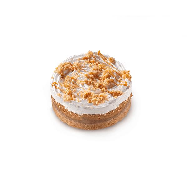 Cake Banofee