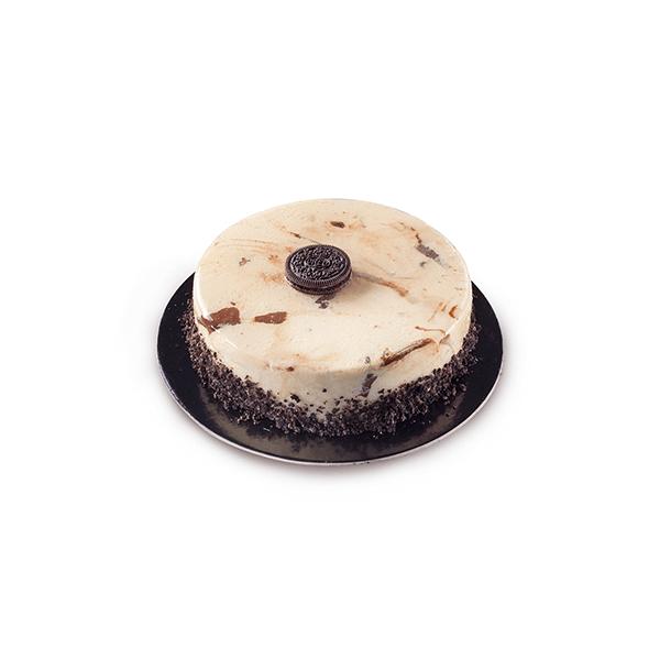 Cake Biscottino