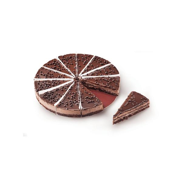 Τούρτα Ferrero(Precut)