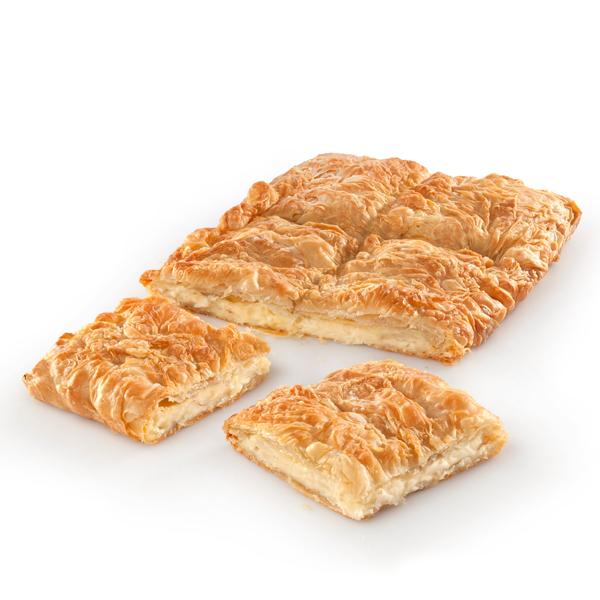Traditional Pie Rectangular 6 pcs
