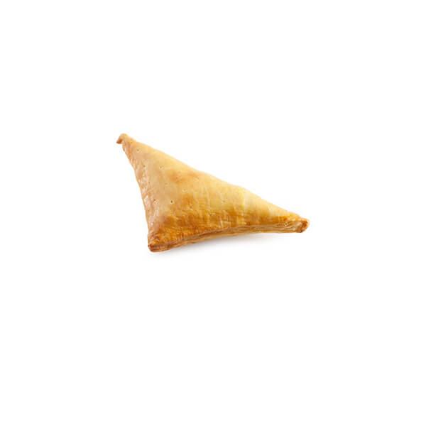 Τυρόπιτα Τρίγωνη