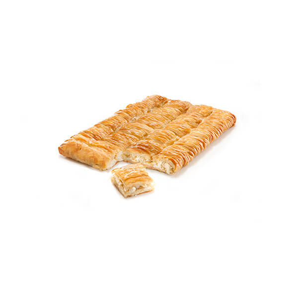 Traditional Baklava Pie Rectangular