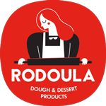 Rodoula, dough & dessert products