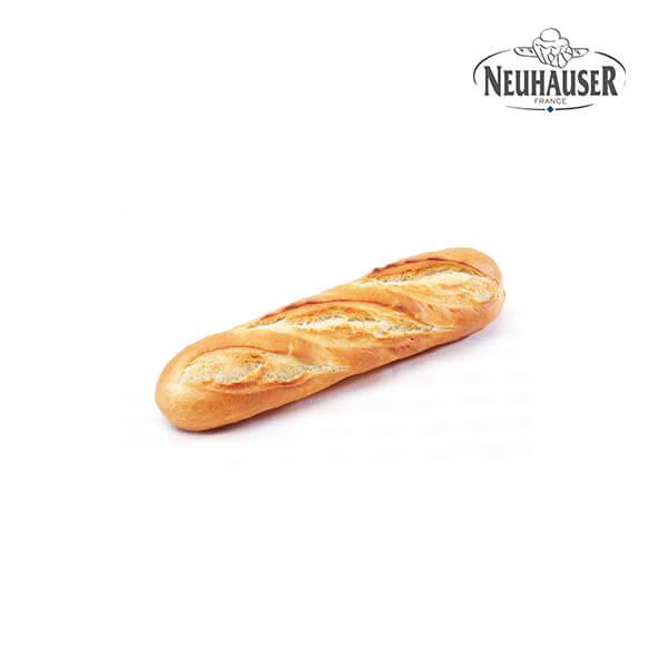 Neuhauser | Μπαγκετίνα Parisian Πολυτελείας Λευκή