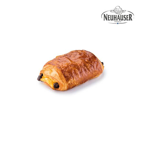 Neuhauser | Κρουασάν Σοκολάτας με Κρέμα Βανίλια