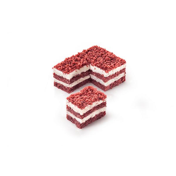 Πλάκα Red Velvet
