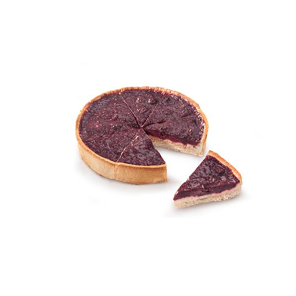 Τάρτα Cheese Cake Βατόμουρο Mirror