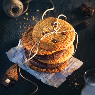 American Soft Cookies