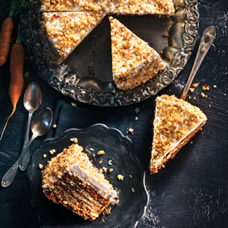 Cakes Precut