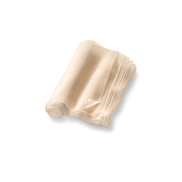 Handmade Dough Crust