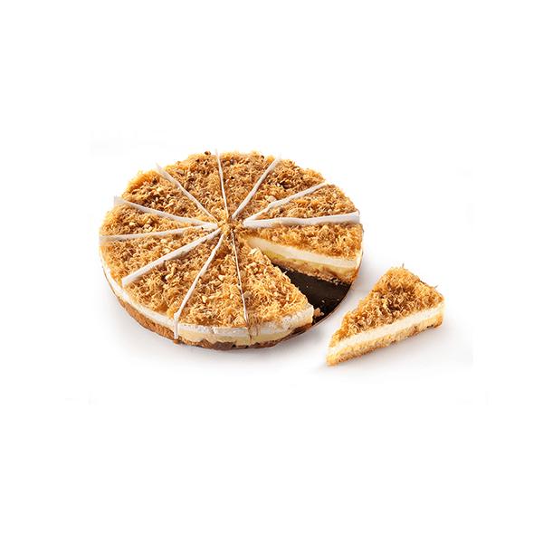 Cake Ekmek