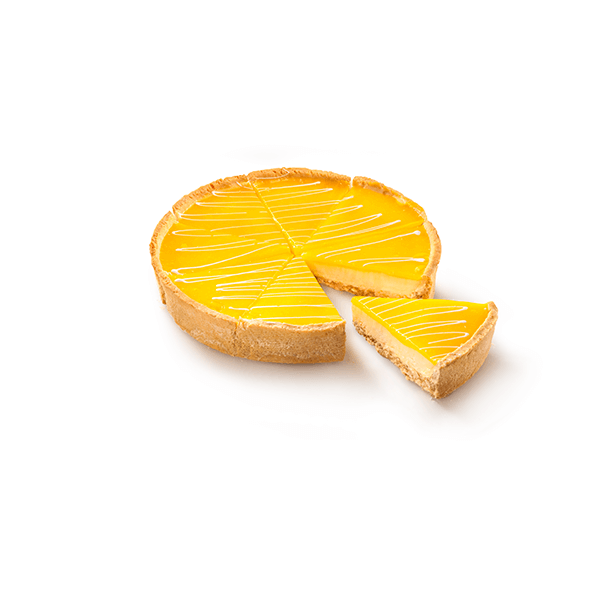 Lemon Tart Mirror