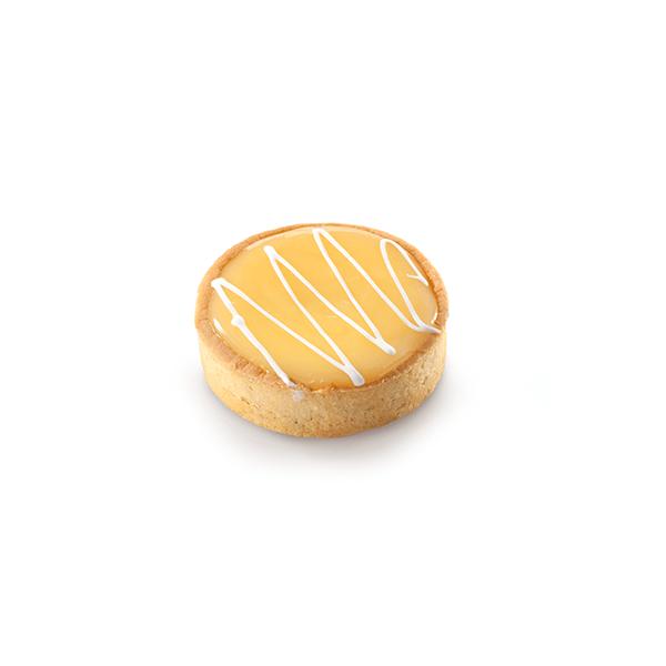 Lemon Tart Individual