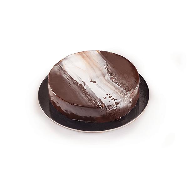 Cake Mix Medium